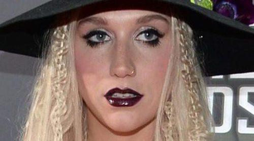 El emotivo agradecimiento de Kesha a Lady Gaga y Joe Biden por hablar de abusos sexuales en los Oscar 2016