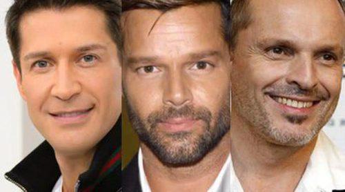 Padres solteros: Jaime Cantizano sigue los pasos de Miguel Bosé, Ricky Martin, Cristiano Ronaldo o Miguel Poveda