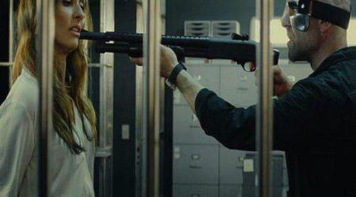 José Coronado, Luis Tosar y Raúl Arévalo asaltan las salas de cine, dominadas por 'Deadpool'