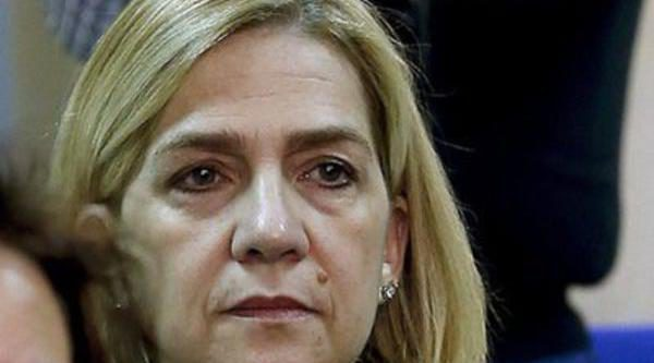 Las 15 frases clave de la declaración de la Infanta Cristina en el juicio por el Caso Nóos