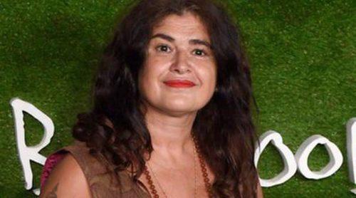 Lucía Etxebarría se explica tras liarla en Twitter: 'Soy superdotada, mi hija lo es, y tú me odias por eso'