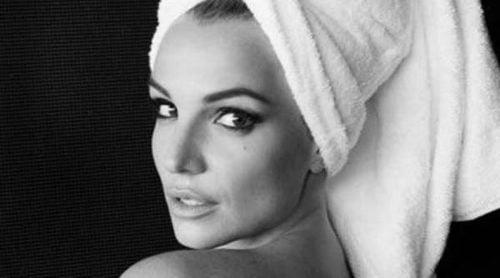 Britney Spears se desnuda para la cámara de Mario Testino