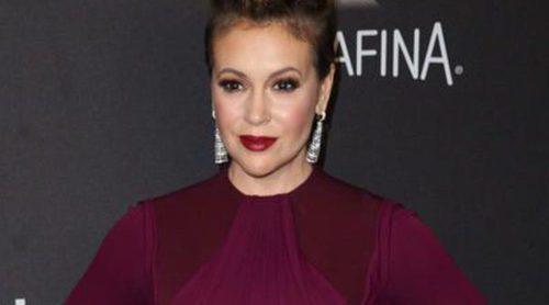 Alyssa Milano anuncia un reboot de 'Embrujadas' pero sin el elenco original
