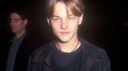 Los años de rebeldía y juventud de Leonardo DiCaprio marcados por las fiestas al lado de sus amigos