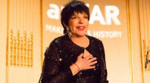 Liza Minelli cumpe 70 años: las 7 desgracias en la triste vida de 'La diva de Broadway'