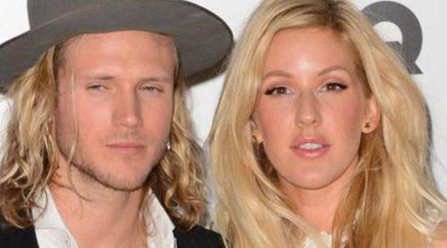 Ellie Goulding confirma su ruptura con Dougie Poynter y anuncia que se tomará un descanso: 'Necesito vivir un poco'