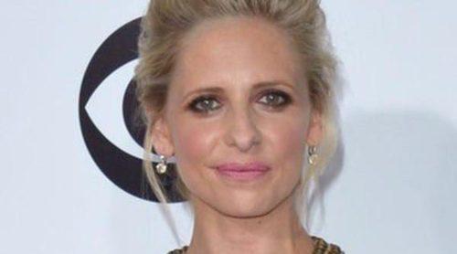 Sarah Michelle Gellar conmemora el 19 aniversario de la serie 'Buffy, cazavampiros'