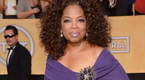 Oprah Winfrey, la presentadora más rica del mundo con 315 millones de ganancias anuales