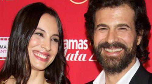 Rodolfo Sancho y Xenia Tostado se mudan a un ático de lujo en Madrid