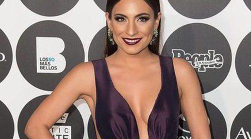 Ana Brenda Contreras rompe su silencio y habla de su relación con Ivan Sánchez