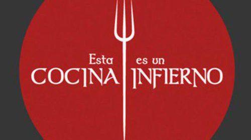 10 años de la final del reality 'Esta cocina es un infierno': ¿Qué fue de sus 12 concursantes?