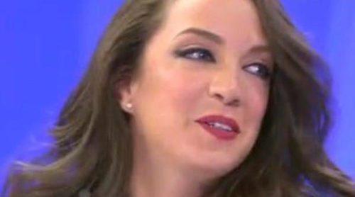 Samira visita el plató de 'MYHYV' y provoca el enfado de las pretendientas de Labrador