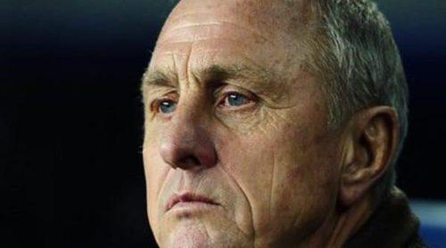 Reacciones a la muerte de Johan Cruyff: Sergio Ramos, Neymar, Falcao,... el fútbol llora su pérdida
