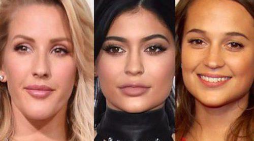 Ellie Goulding, Selena Gomez, Kylie Jenner y Alicia Vikander en la lista de las más sexys de Victoria's Secret 2016