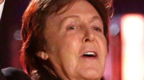 Paul McCartney se une al reparto de la quinta entrega de 'Piratas del Caribe'