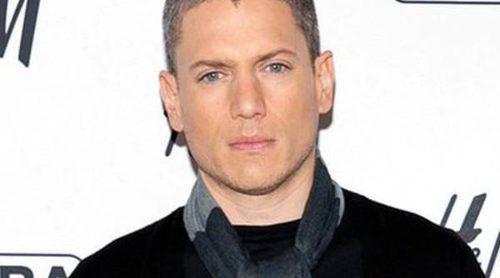 Wentworth Miller, conocido por su papel en 'Prision Break', confiesa que tuvo pensamientos suicidas