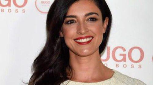 Blanca Romero burla a la censura en Instagram enseñando un pezón accidentalmente