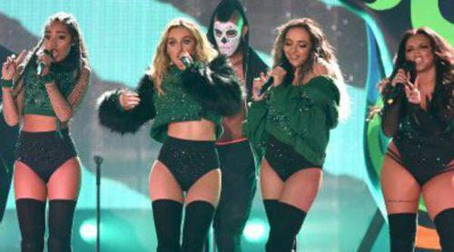 Cancelación y malestar: Jesy Nelson provoca la suspensión de concierto de Little Mix