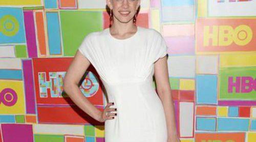 La actriz de 'Veep' Anna Chlumsky anuncia que embarazada de su segundo hijo