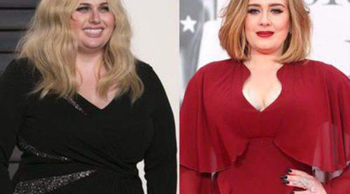 Rebel Wilson desmiente que le hayan ofrecido interpretar a Adele en una película sobre la cantante