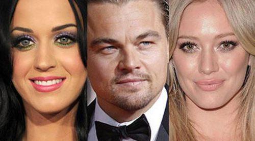 Laura Escanes no es la única: Katy Perry, Leonardo DiCaprio o Hilary Duff también han usado Tinder