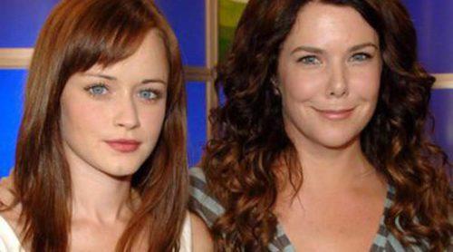 Netflix publica las primeras imágenes del revival de 'Las Chicas Gilmore'
