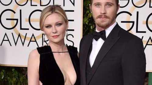 Kirsten Dunst pone punto y final a su relación con Garret Hedlund tras los rumores de boda