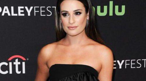 Lea Michele recuerda a Cory Monteith rindiéndole un romántico homenaje en forma de tatuaje
