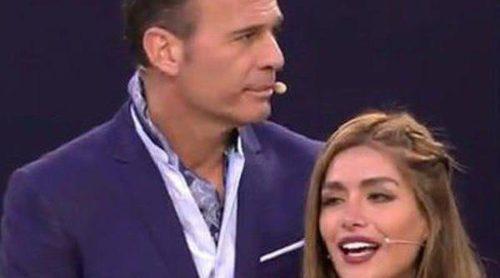 Carlos Lozano consigue trabajo como presentador tras 'GH VIP 4' y su novia Miriam Saavedra... ¿concursante de 'Supervivientes 2016'?