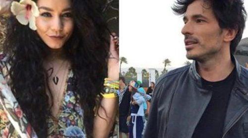 Taylor Swift, Vanessa Hudgens y Andrés Velencoso se suman al festival de Coachella 2016