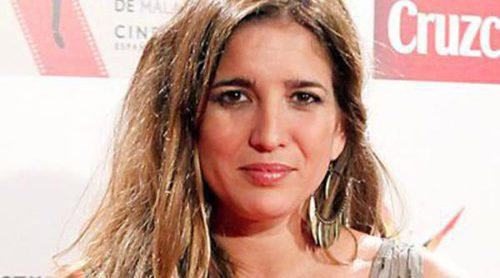 Lucía Jiménez se convierte en madre por tercera vez tras dar a luz a una niña
