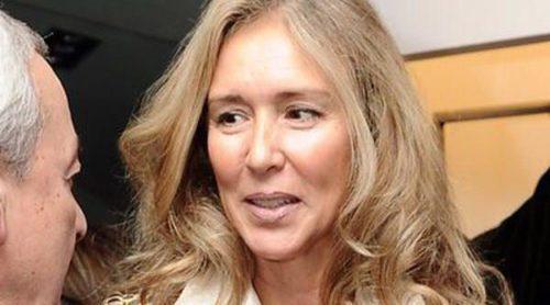 La mujer de Felipe González, Mar García Vaquero, también está en los Papeles de Panamá