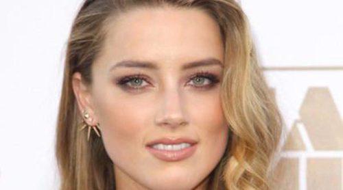 Amber Heard cumple 30 años: 3 claves de la vida de la mujer que conquistó el corazón de Johnny Depp
