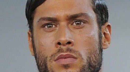El desnudo más sexy de José Lamuño: el actor que ha hecho carrera como modelo