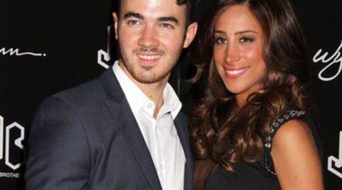 Kevin Jonas y su mujer Danielle confirman con gran ilusión que esperan su segundo hijo