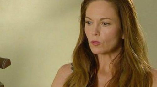 Diane Lane se deshace en halagos a Elle Fanning, su compañera en 'Trumbo': 'Puso muy alto el listón'