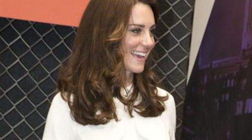 Kate Middleton conquista la portada de Vogue convirtiéndose en la estrella de una sesión fotográfica