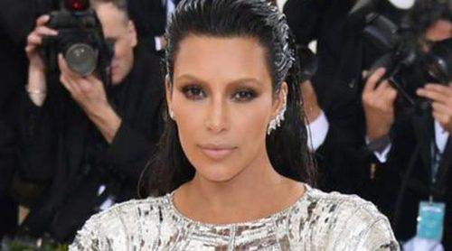 Kim Kardashian, Ivanka Trump y Rose Byrne lucen tipazo posparto en la Gala del MET 2016