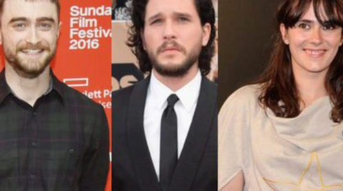 Daniel Radcliffe, Kit Harington o Anna Allen: actores desnudos en el teatro