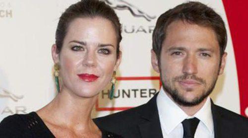 Amelia Bono y Manuel Martos esperan su cuarto hijo: