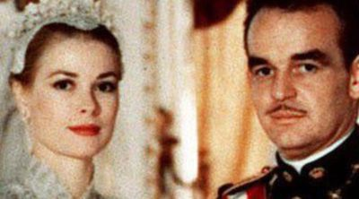 Las 6 alegrias y desgracias que vivieron Rainiero de Mónaco y Grace Kelly en sus 26 años juntos