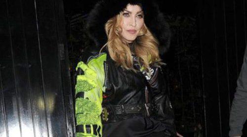 Otra tragedia más en la vida de Madonna: Podría perder a su hija adoptiva
