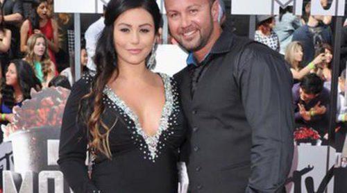 JWoww ('Jersey Shore') y Roger Mathews se convierten en padres de su segundo hijo