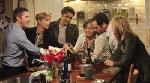 Suerte desigual: Así están los 5 protagonistas de 'Cinco Hermanos' 5 años después del final de la serie