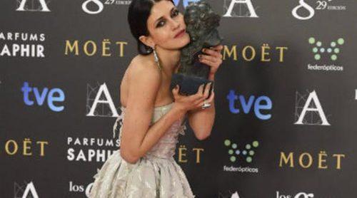 Nerea Barros cumple 35 primaveras: conoce 35 curiosidades de la actriz de 'La isla mínima'