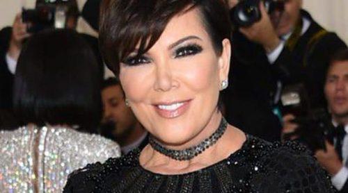 Kris Jenner adora a Kanye West, Scott Disick y Lamar Odom: