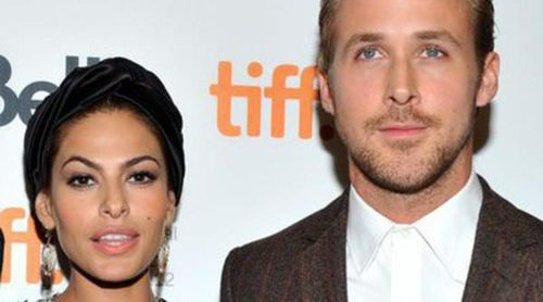 Eva Mendes y Ryan Gosling se convierten en padres de su segunda hija