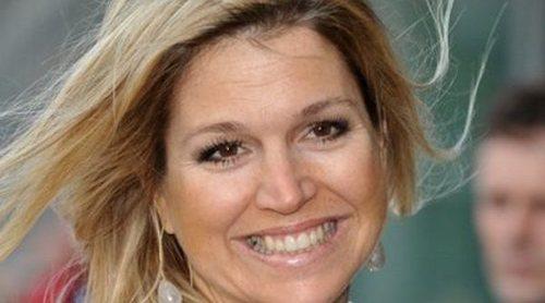 Los 45 años de Máxima de Holanda en 4 momentos: la argentina que conquistó al Rey de Países Bajos