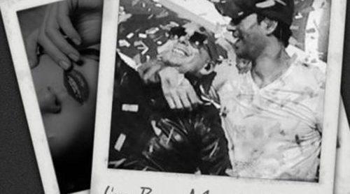 Pitbull y Enrique Iglesias vuelven a unir fuerzas en el single 'Messin' Around'