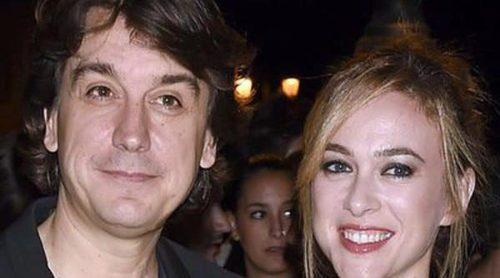 Marta Hazas y Javier Veiga anuncian su boda para octubre
